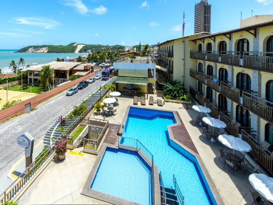 Photo of Ponta do Sol Praia Hotel Natal