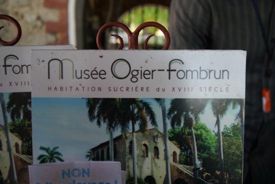 Museum Ogier-Fombrun: musee