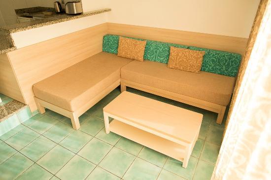 Botiquines Para Baño Puerto Rico:Baño de la habitación – Foto di Cala d'Or Apartments, Portorico