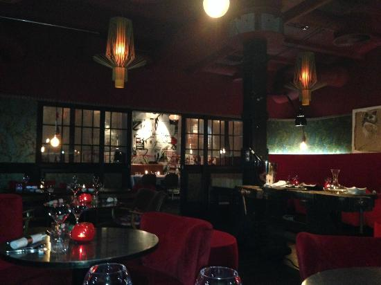 Madame X area - Bild von Off Club, Hamburg - TripAdvisor