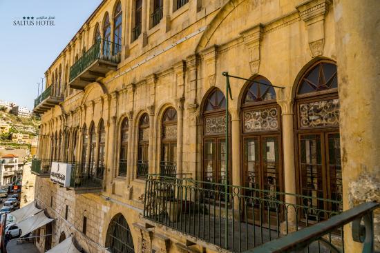 Al Salt, จอร์แดน: Abu Jaber Museum