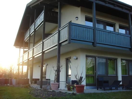 Chiemsee Pension Seebruck