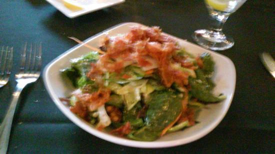 Greystone Restaurant: Awesome Greystone salad