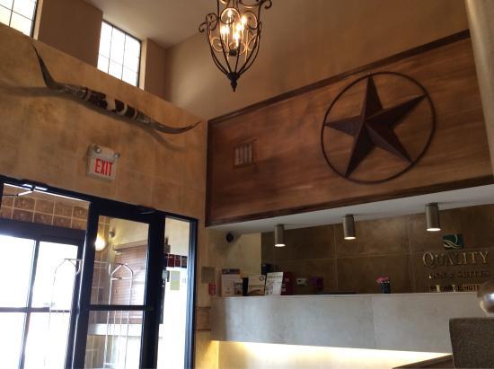 Quality Inn & Suites Austin Airport: photo1.jpg