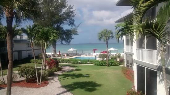 Tamarind Bay Condos: The View from our window