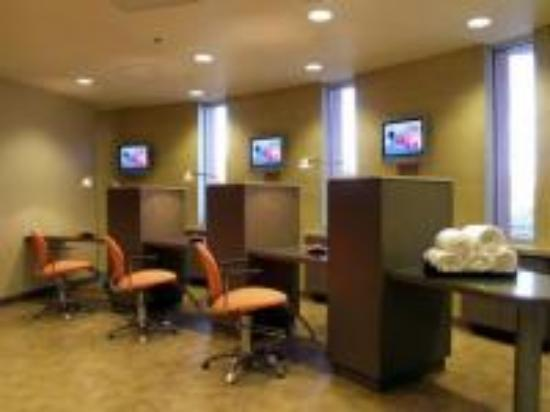 Pure spa and salon dallas all you need to know before for 1662 salon east reviews