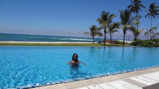 Foto De Sri Sharavi Beach Villas Spa