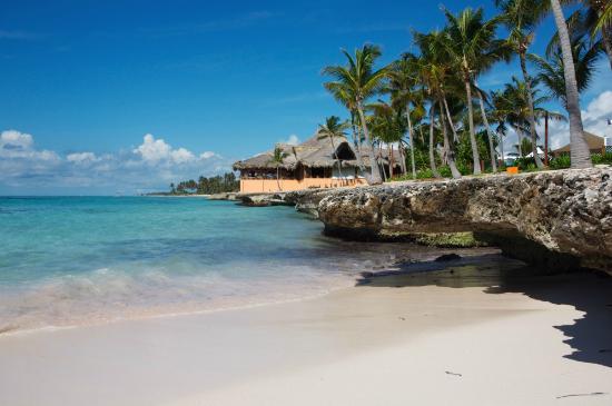 Club Med Punta Cana: Beach