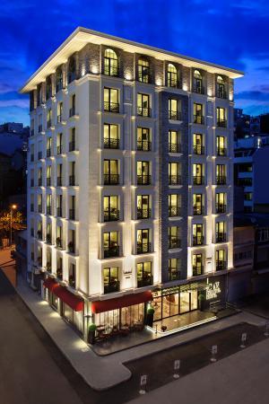 Icon Hotel Istanbul 74 1 6 2 Updated 2018 Prices Reviews Turkey Tripadvisor