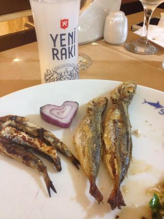 Seven Balik Restaurant