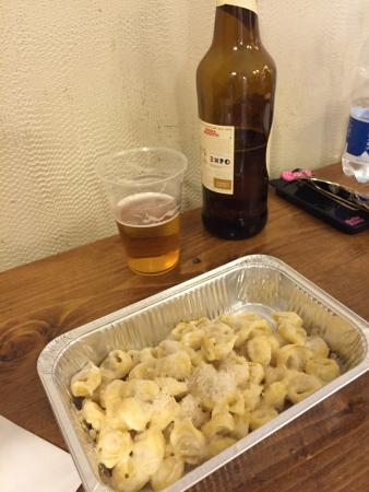 Ristorante capra cavoli cucina da passeggio in bologna - In cucina bologna ...