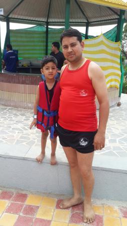 Mayank Blue Water Park