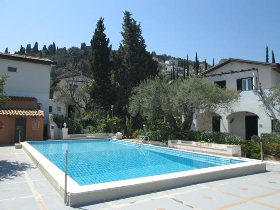 Residence Terra Rossa: Swimming pool