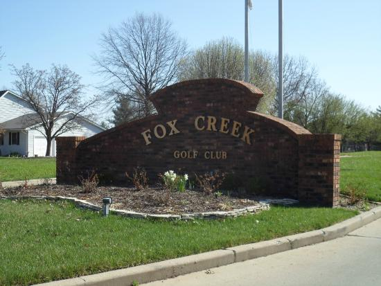 ‪Fox Creek Golf Course‬