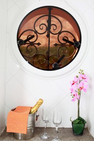 Hotel Rivoli Sorrento: i bagni