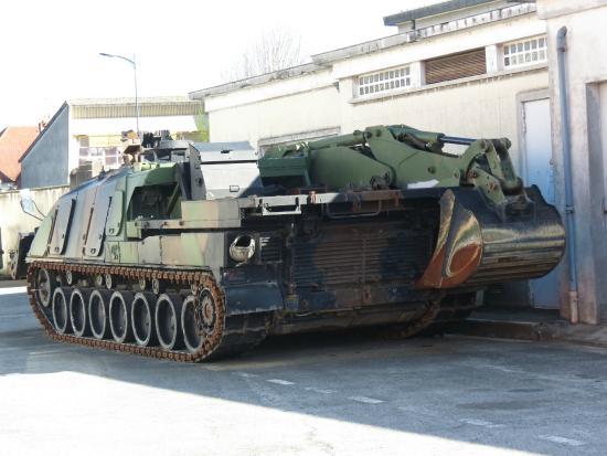 panther tank picture of musee des blindes saumur tripadvisor. Black Bedroom Furniture Sets. Home Design Ideas