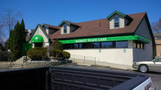 Market Place Cafe