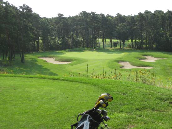 The Captains Golf Course : Starboard #2