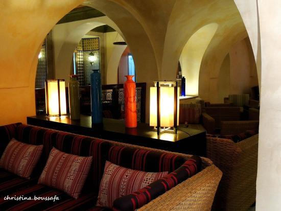 SENTIDO Djerba Beach: le bar