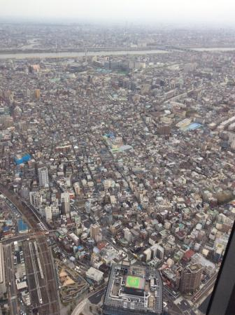 Photo of 東京スカイツリー (Tokyo Skytree) in 墨田区, 東京, JP