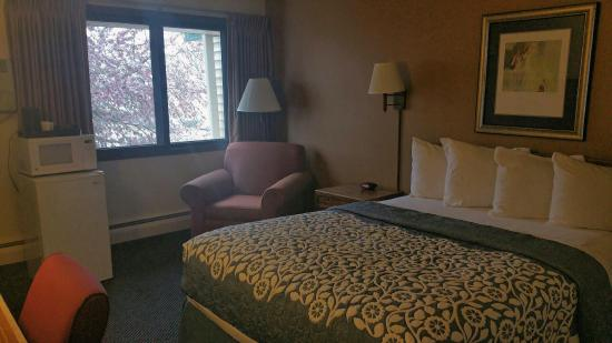 Days Inn Fort Collins: Rest and Relaxation