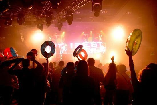 Marina Club Discotheque