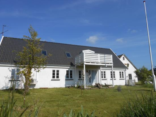 Persillegaarden Bed and Breakfast
