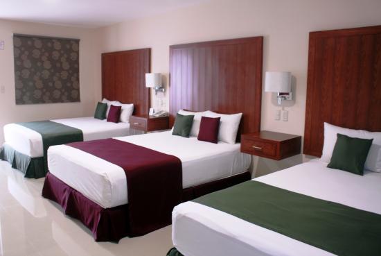 โรงแรมเทอราคาริเบ