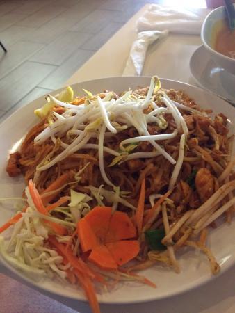 Thai 88 Cafe
