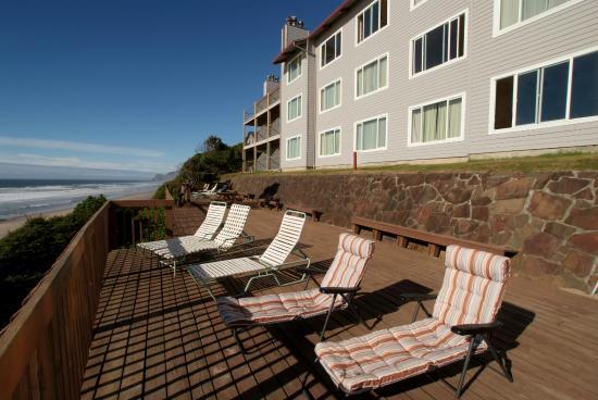 Photo of Nordic Oceanfront Inn Lincoln City