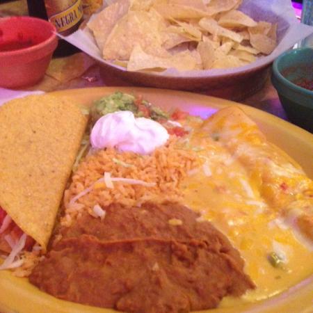 Mi Pueblo Mexican Restaurant North Richland Hills Tx