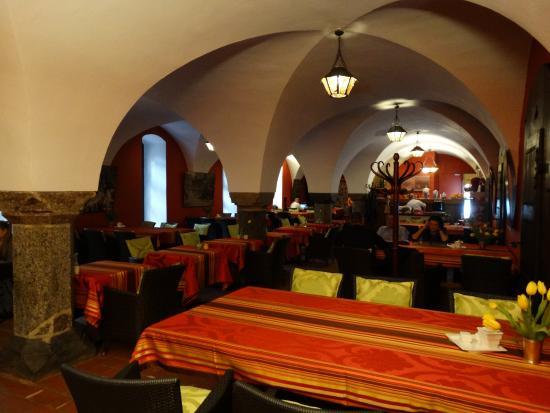 Picture of gothic restaurant cafe malbork tripadvisor