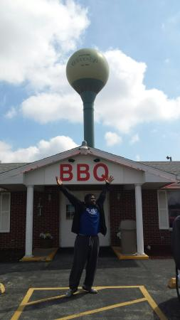 5 Alarm Backyard Bbq Catering Business Let Us Show You How Big We Can Make Your Barbeque Experience Will Be Sure To Share With