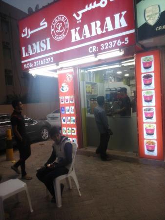 Lamsi Karak