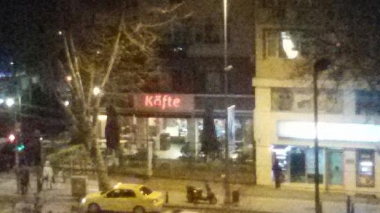 Yucel Et Kofte