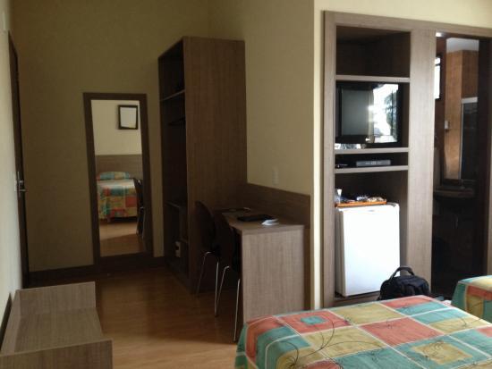 Entremares Hotel: Foto 2