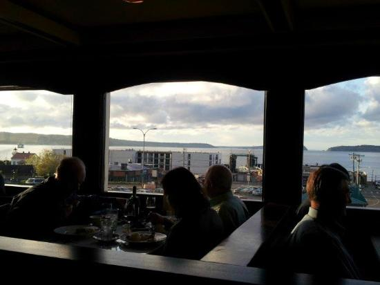 Arnie S Restaurant Bar Mukilteo Wa