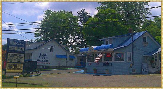 Berlin Creek & Blue River Galleries