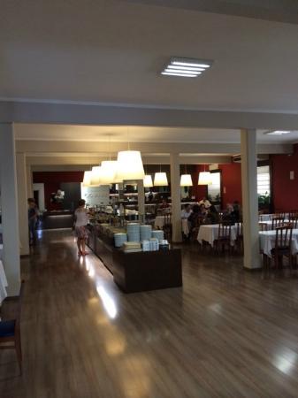 Restaurante e Centro De Eventos Famiglia Giovanaz