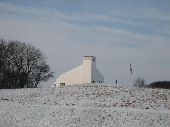 Lystrup Kirke