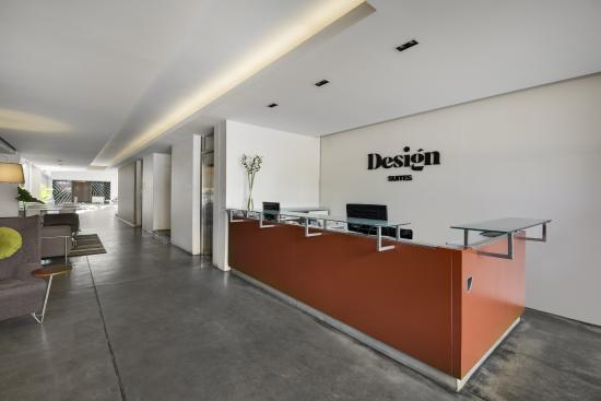 Design suites buenos aires from 63 9 3 updated for Hotel design buenos aires
