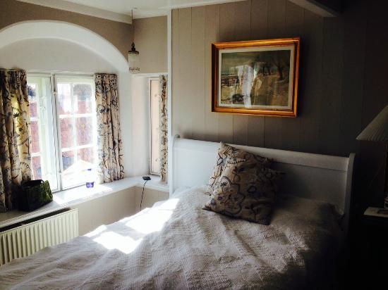 Pension Vestergade 44 : Bedroom