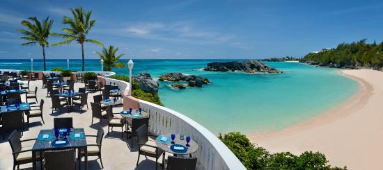 Best Restaurants In Hamilton Bermuda