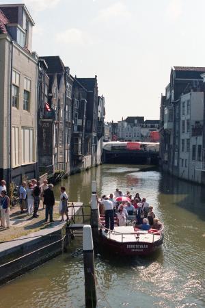 De Dordtevaar Boat Tours