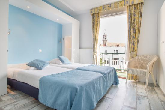 Hotel Mimosa: Triple Standaard