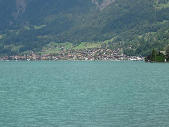 Lac de brienz fotograf a de lake brienz brienz tripadvisor - Lac de brienz ...