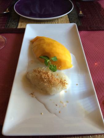Si Siam Thai Restaurant: Delicious!!!!