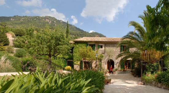 Hotel Interior Sa Vall