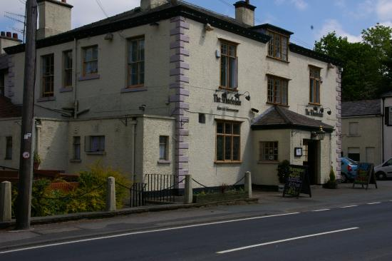 The Wharfedale Inn and Restaurant