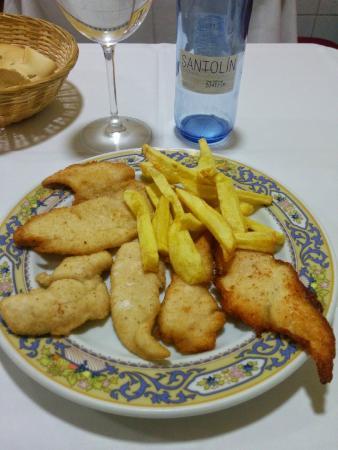 la Cantina Palentina